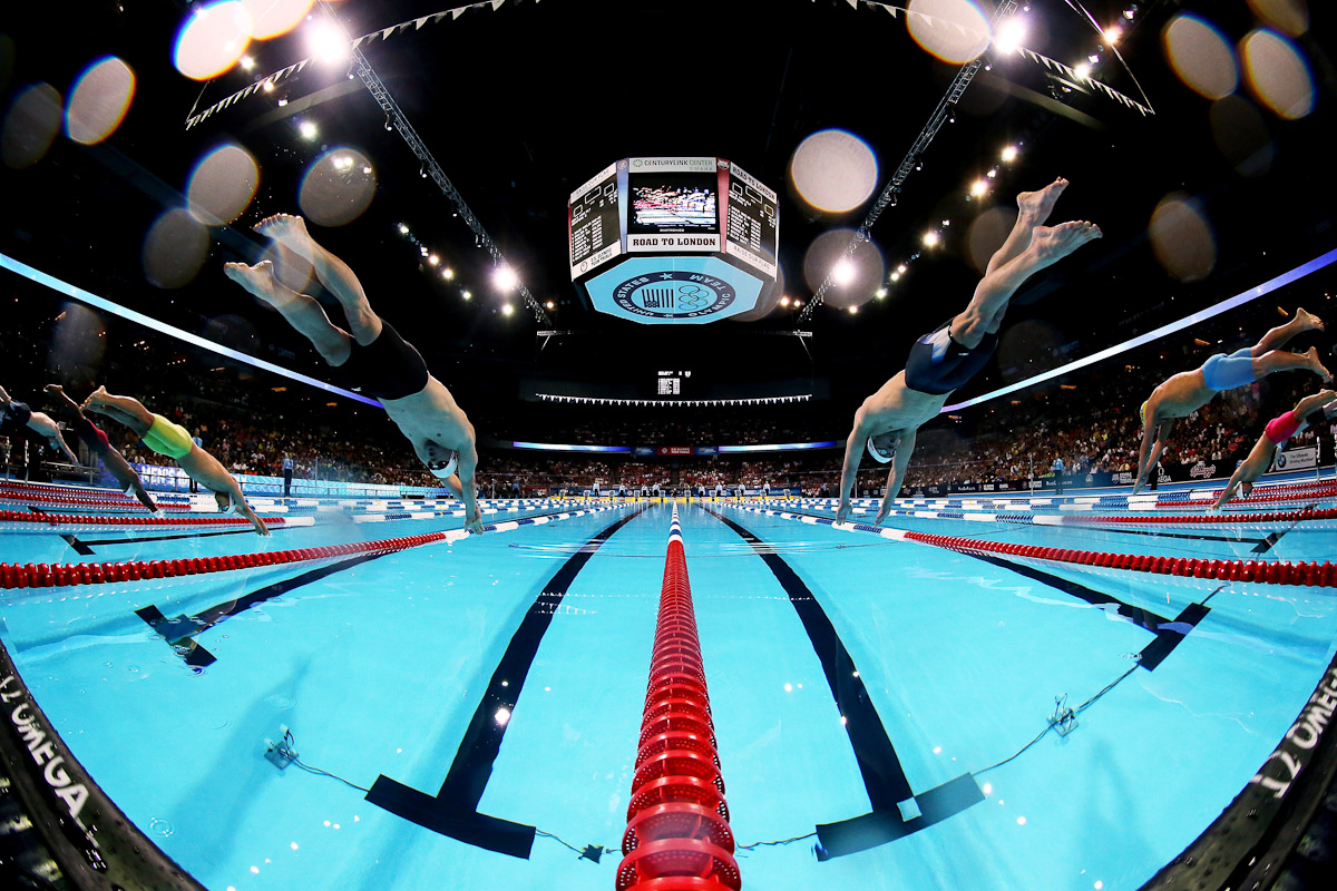 rac swim tip why you should start with the fundamentals in the pool - Olympic Swimming Starting Blocks